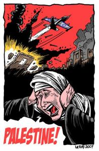 Palestine!