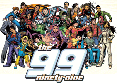 THE99